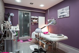 Soin du corps Schaerbeek (Gommage corps) - Zenista Beauty Center