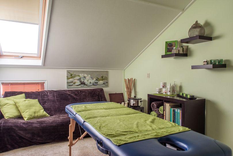 Tulum, Lelystad - Massage - Brugplein 2