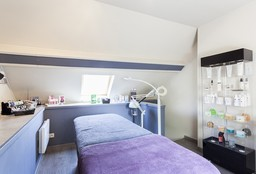 Massage Klein Willebroek (Massage pierres chaudes) - Schoonheidssalon Bonito