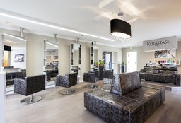 Hairdresser Neerpelt (Children's haircut) - Stylingpoint