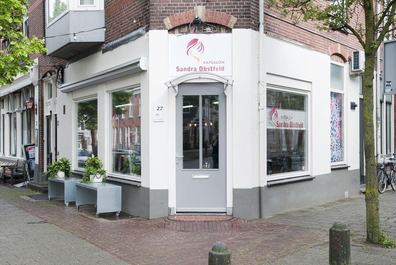 Kapsalon Sandra Obstfeld, Nijmegen - Hairdresser - Daalseweg 27