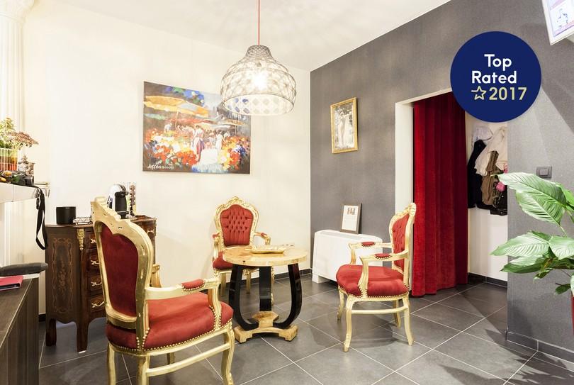 Gala de Luxe, Leuven - Coiffeur - Vital Decosterstraat 29