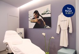 Massage Antwerpen (Sportmassage) - Some-Body