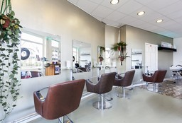 Hairdresser Vlissingen (Men's haircuts) - Jessica van Oorschot - Vlissingen