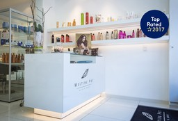 Hairdresser Saint-Gilles (Black Hair) - Melting Pot
