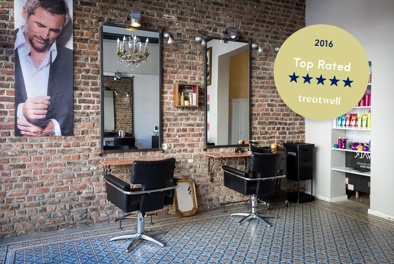 Easy Style, Etterbeek - Kapper - Rue Philippe Baucq 4