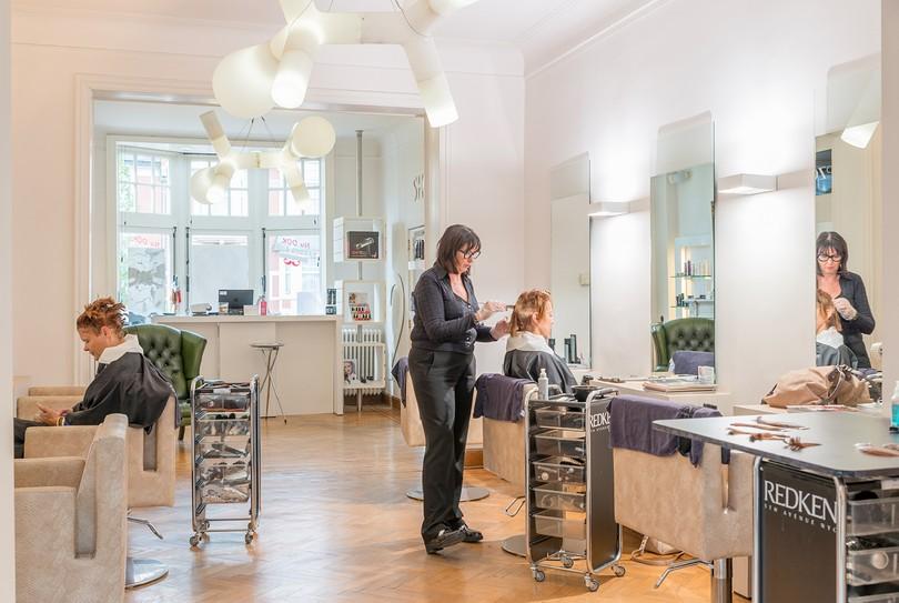 Siezoo Hair Art, Brugge - Kapper - Scheepsdalelaan 38