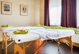 Massage Zottegem - Sanjati Massage