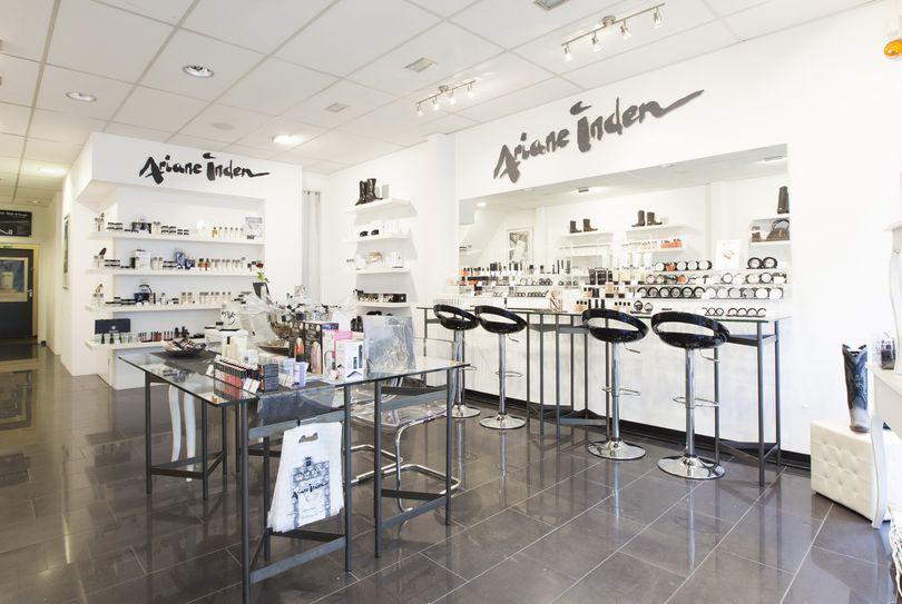 Ariane Inden Flagship Beauty Store & Salons Apeldoorn, Apeldoorn - Gezicht - Beekstraat 5
