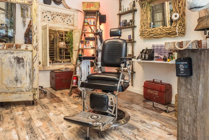 Barberios Sanmario, Eindhoven - Hairdresser - 't College 21