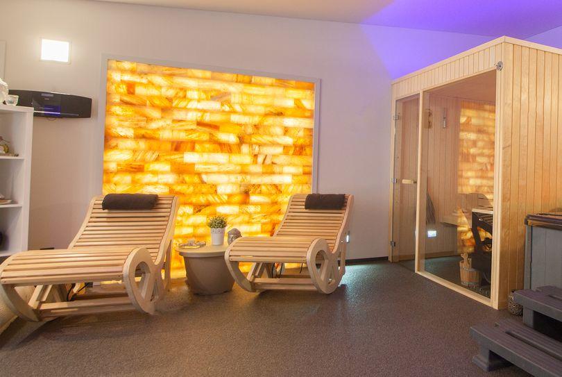 Relax Trois Bornes, Gemmenich - Spa & sauna - Rue de Vaals 130