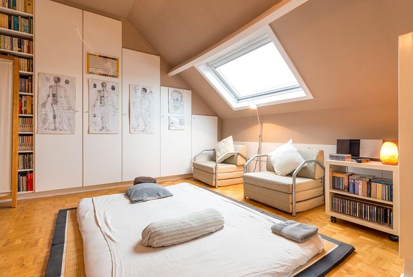 Manumedica, Brugge - Massage - Gerard Davidstraat 29