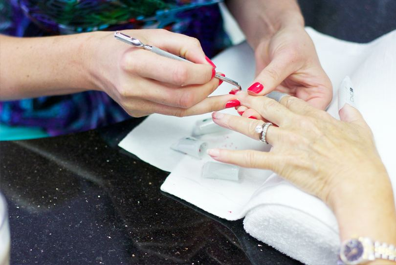 Hands & Feet Total Care, Amsterdam - Nails - Heemstedestraat 5