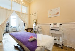 Body Ixelles (Cellulite treatments) - Mana Aloha - Naome