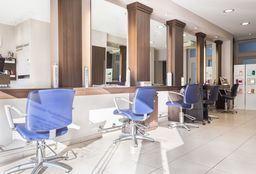 Coiffeur Uccle (Permanente) - Louis Garnier International - Uccle