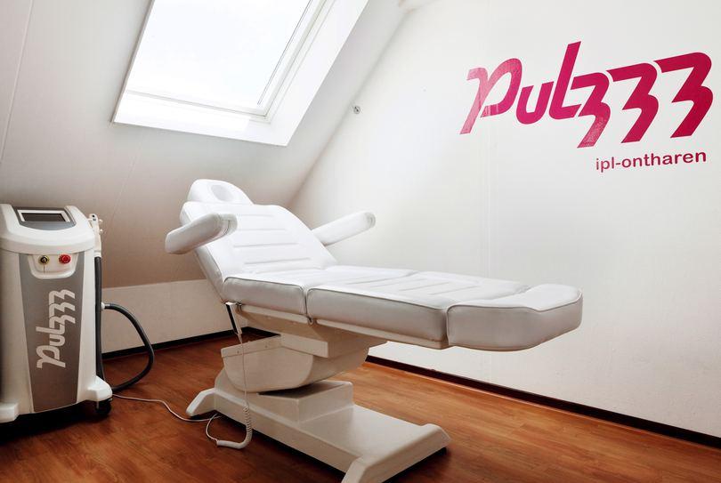 Pulzzz - Hardinxveld, Hardinxveld-Giessendam - Depilation - Klein Diepje 5