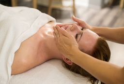 Massage Eindhoven (Neck massage) - Sense and Beauty
