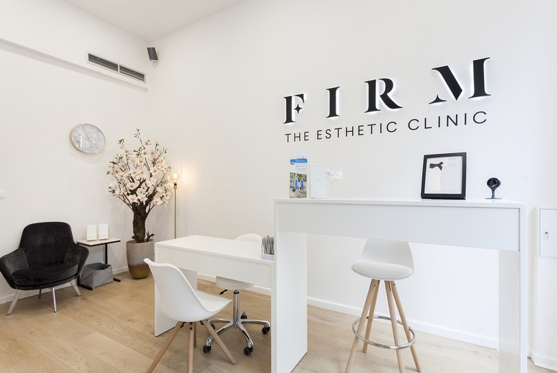 FIRM Clinic Antwerp, Antwerpen - Soin du corps - Nationalestraat 99