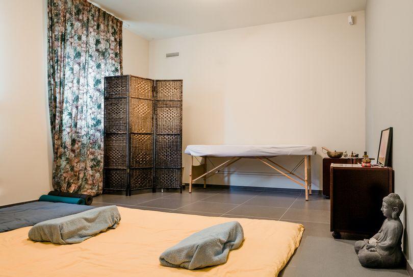 Cambiamento, Herent - Massage - Wijgmaalsesteenweg 192