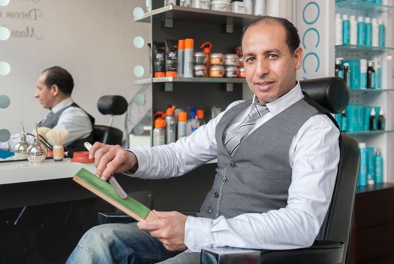 Hairstudio Karim, Amsterdam - Kapper - Albert Cuypstraat 64