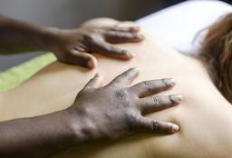 Massage Schaarbeek (Chair massage) - Bien-être & Santé