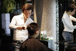 Hairdresser Amsterdam (Blow dry / styling) - Alan Salon
