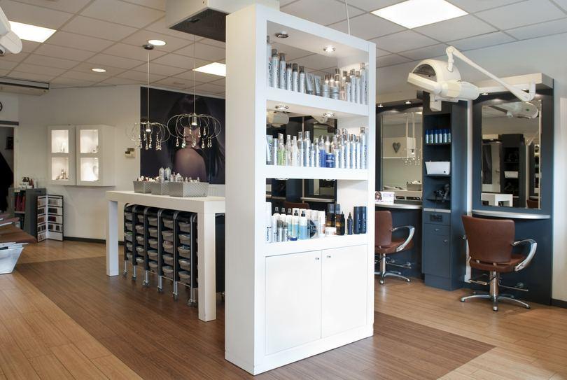 Trendline Kappers - Soest, Soest - Hairdresser - Tamboerijn 19