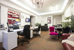 Nagels Etterbeek (Manicure) - Beauty Time - Etterbeek