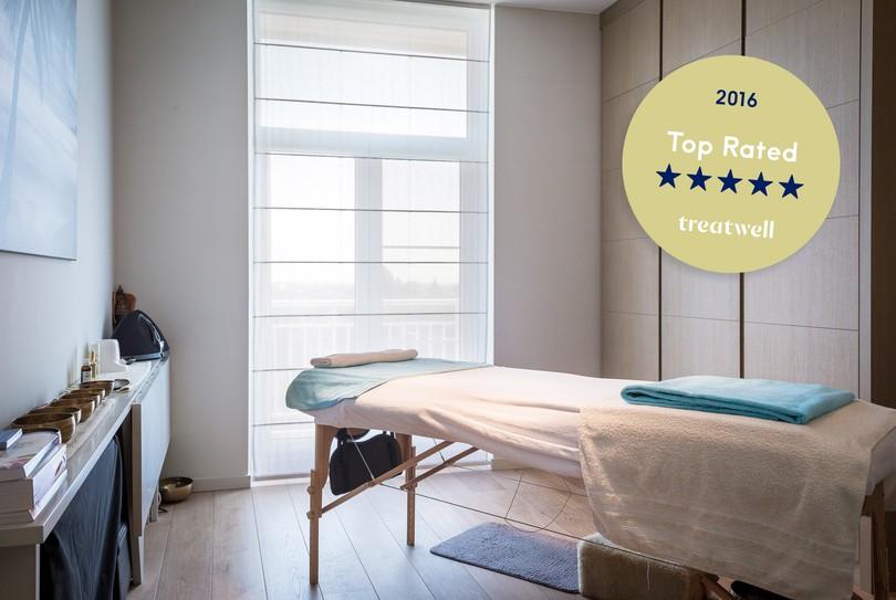 Longitude Zen, Bruxelles - Massage - rue François Desmedt 94