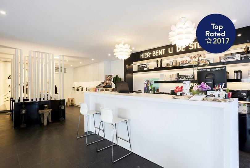 Backstage's Beautyfreakz, Zandhoven - Hairdresser - Ringlaan 37