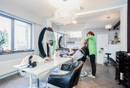 Hairdresser Leuven (Men's haircuts) - Bliss Hair & Glam