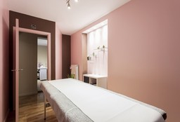 Massage Woluwe-Saint-Lambert (Massage visage) - Rituels beauté