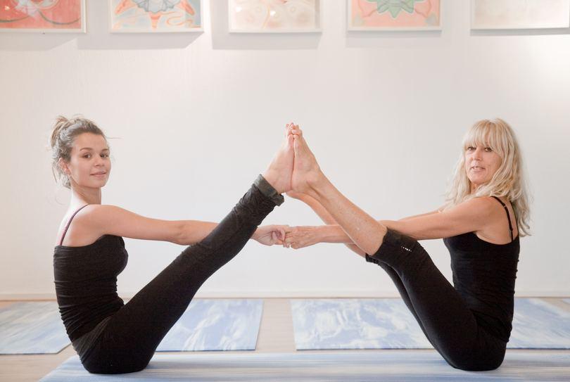 Dolfijn Wellness, Amsterdam - Fitness & Yoga - Jollenpad 6
