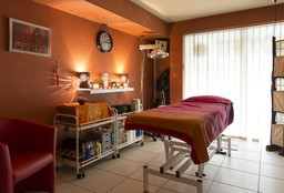 Massage Kortrijk (Chair massage) - Bodyslim