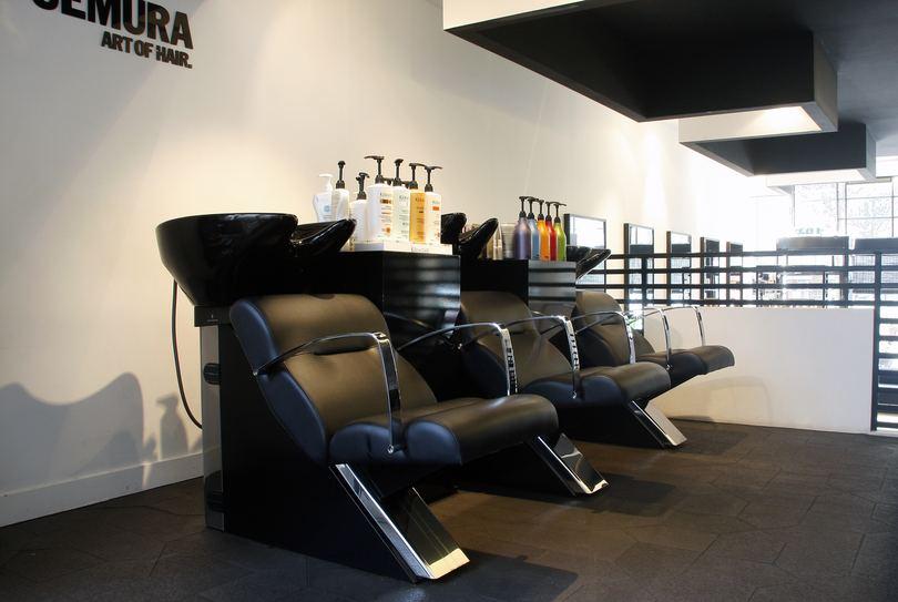 HairSquad by Menno, Amsterdam - Hairdresser - Van Baerlestraat 154