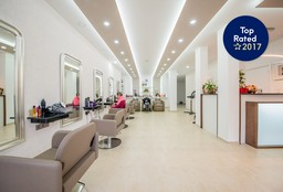 Hairdresser Berchem-Sainte-Agathe (Men's haircuts) - Diana Arutunian