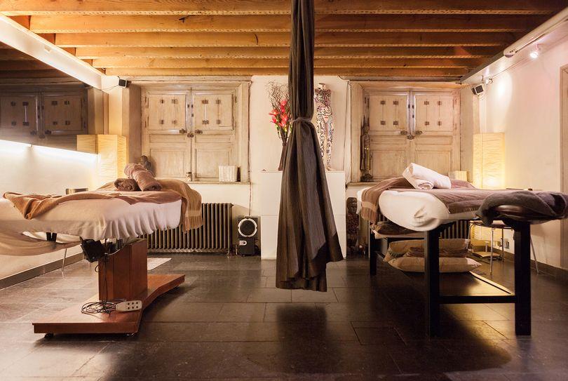 Masumi, Antwerpen - Massage - Italiëlei 179