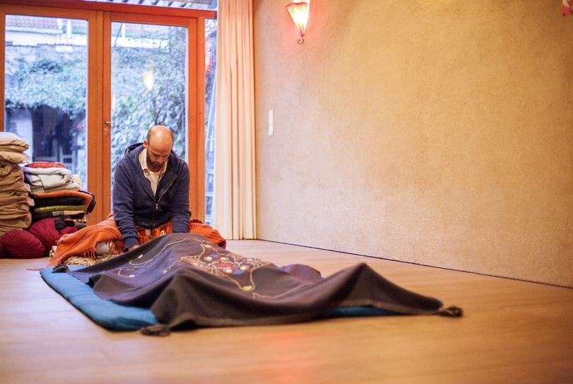 Soulpath, Gent - Massage - Olijfstraat 64
