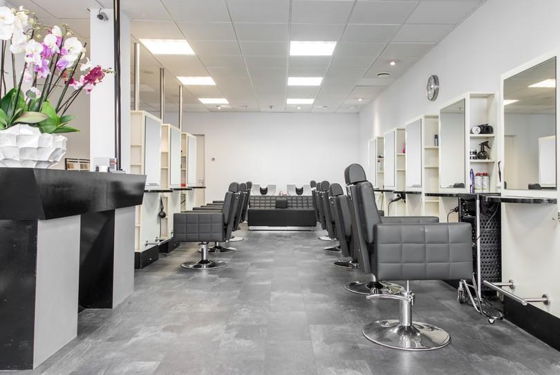 Djam Hairdressing, Amsterdam - Kapper - Ceintuurbaan 294