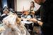 San'Dro - Namur, Namur - Hairdresser - Rue du Président 37