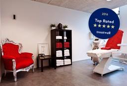 Gezicht Rotterdam (Wenkbrauwen) - No Hair Studio - Rotterdam