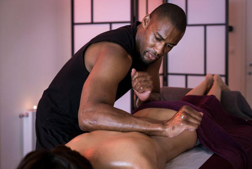 Upscale Massage, Etterbeek - Massage - Rue Baron Lambert 73