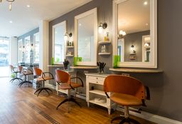 Hairdresser Uccle (Children's haircut) - Little Touch
