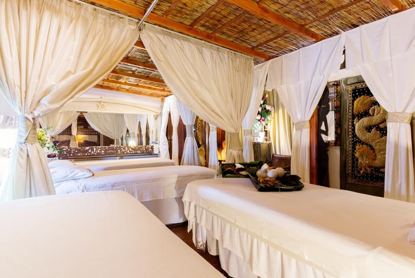 City Spa Bali, Utrecht - Massage - Samuel van Houtenstraat 24-26