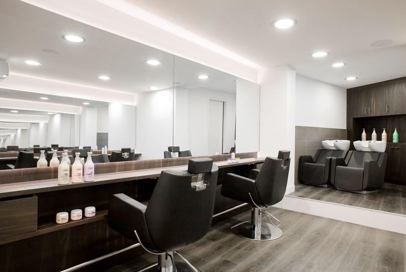 Kapsalon Bianco Rozengracht 212, Amsterdam - Hairdresser - Rozengracht 212H