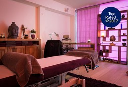 Massage Etterbeek (Massage dos) - Upscale Massage