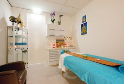 Massage Zoetermeer (Sports massage) - Toe Thaise Massage