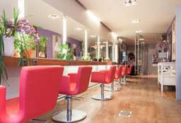 Hairdresser Antwerpen (Children's haircut) - Hair Masters