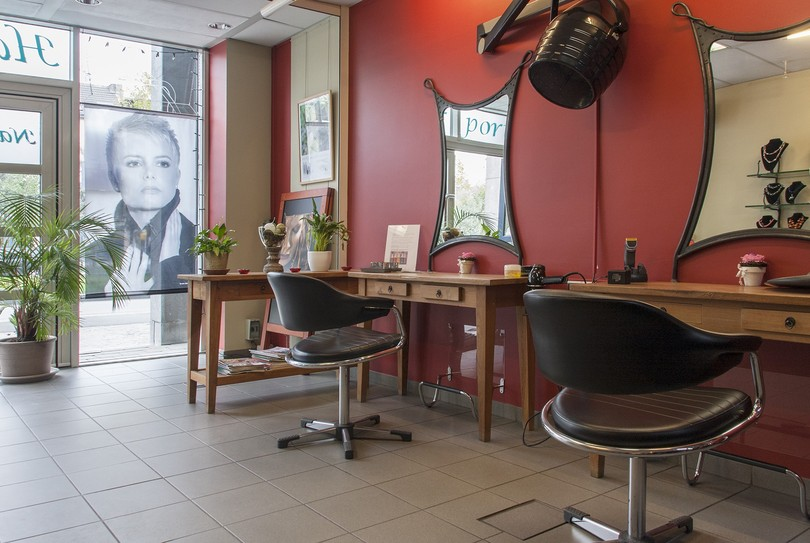 Natuurkapsalon Hairport, Antwerpen - Kapper - Amsterdamstraat 20