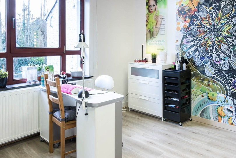 Beauty Color Style, Drongen - Soin du corps - Antoon Catriestraat 11a